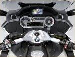 BMW-K1600GT-Cockpit