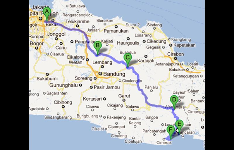 Thread: Pangandaranaway, Menikmati perjalanan dengan cara kami...