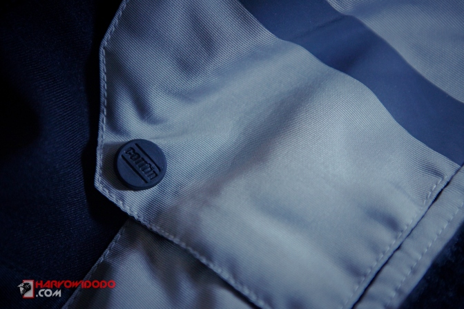 Contin Adventure Jacket Review