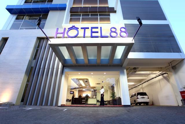 HOTEL88