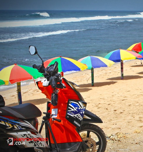 One Day Ride In Jogja (Episode 01) – Helo Pok Tunggal